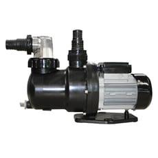 Pompa di filtrazione autoaspirante GRE 9,5 mch