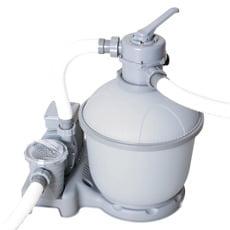 Monoblocco filtrante a sabbia BESTWAY FLOWCLEAR 200 WATT