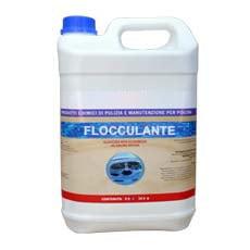Flocculante liquido 5 L
