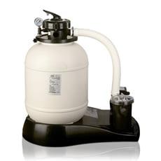 Sistema di filtrazione a monoblocco GRE 5 mc/h
