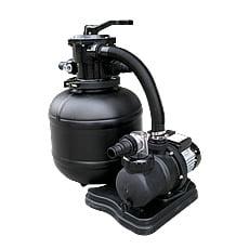 Gruppo filtrante GRANADA-21 300 da 4 m³/h