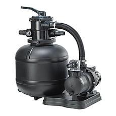 Gruppo filtrante GRANADA-21 400 da 7 m³/h