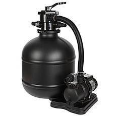 Gruppo filtrante GRANADA-21 500 da 10 m³/h