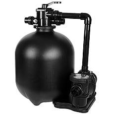 Gruppo filtrante GRANADA-21 600 da 17 m³/h