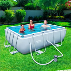 Piscina fuori terra Bestway POWER STEEL 282 - h 84 cm