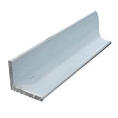 Guida PVC a L per sfioro 25x20