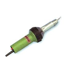 leister triac