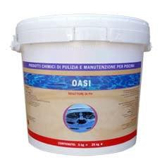 Ossigeno attivo in pastiglie 6 Kg