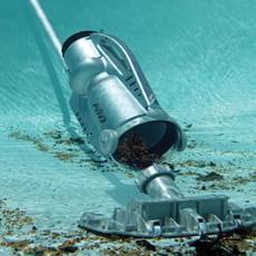 Pulitore elettrico professionale per piscine PRO 1500