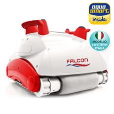 Robot automatico per fondo piscina FALCON K100