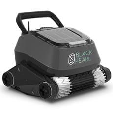Robot per piscina automatico 8streme 7320 Black Pearl per fondo e pareti