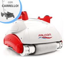Robot per piscina automatico FALCON - Aquatron