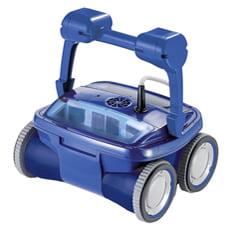 Robot per piscina automatico TURBO MAX 4