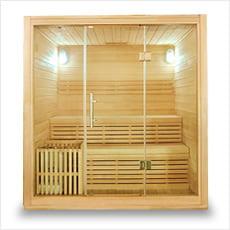 Sauna finlandese Marika 4 posti