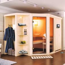 Sauna finlandese Bruna 68 mm