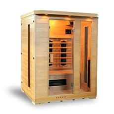Sauna infrarossi Giorgia