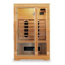 Sauna infrarossi Laila