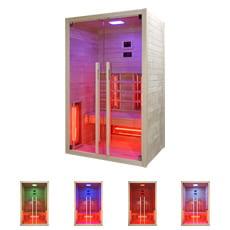 Sauna infrarossi Eva 120