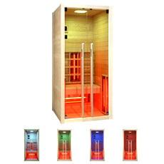 Sauna infrarossi Eva 90