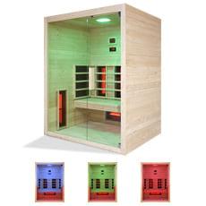 Sauna infrarossi Pami 3
