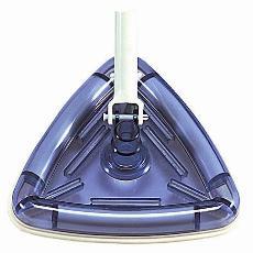 Scopa aspirafango triangolare luxe