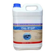 Inibitore depositi calcarei CAL-STOP 5 L