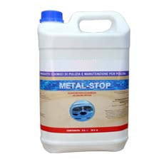 Sequestrante per metalli METAL-STOP 1 L