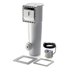 Monoblocco filtrante a cartuccia SPLASH Skimmer 2,5 mch