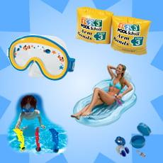 Richiesta di preventivo per kit gioco for Gioco di piscine