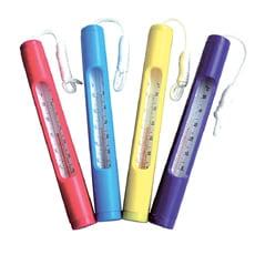termometro colorato per piscine