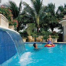 Accessori per piscina in vendita - Cascate per piscine ...