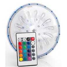 Faretto LED MULTICOLOR con attacco magnetico