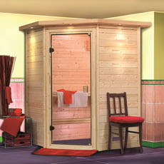 Sauna Alicia