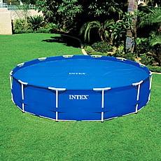 Piscineitalia coperture estive per piscine fuori terra for Coperture per piscine fuori terra intex