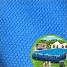 Copertura estiva per piscine tubolari LAGUNA PARTY 125/140