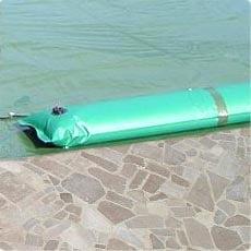 Serbatoio laterale 1 m - Chiusura invernale piscina ...