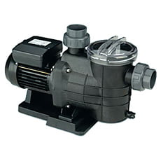 Pompa di filtrazione per piscine Erica 33