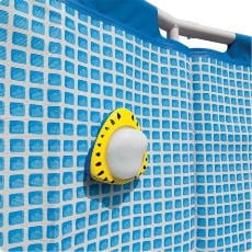 Piscineitalia faro led con attacco magnetico - Accessori piscine intex ...