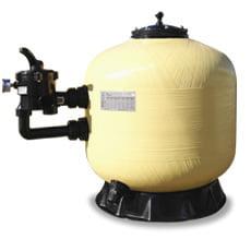 Piscineitalia filtro a sabbia per piscine tirreno side 450 - Filtro piscina a sabbia ...