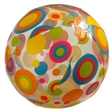 piscineitalia pallone galleggiante scooby
