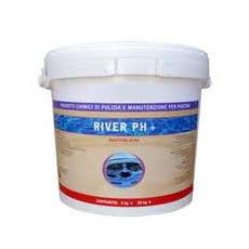 Incrementatore pH granulare 6 kg