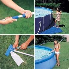 Piscineitalia kit di pulizia per piscina for Pulizia piscina