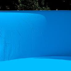 Piscineitalia liner per piscina rotonda 300 for Teli per piscine interrate