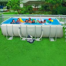 Piscineitalia piscine fuori terra intex 549 for Coperture per piscine fuori terra intex