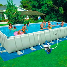 piscineitalia piscina fuori terra intex ultraframe 975
