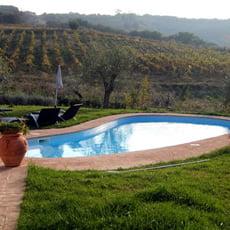 Piscine interrate in vetroresina piscine italia - Piscina monoblocco usata ...
