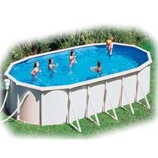 Piscine rigide piscine fuori terra in vendita for Piscine fuori terra rigide