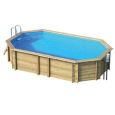 Piscineitalia piscine in legno qualit e convenienza for Piscina 5x3 fuori terra