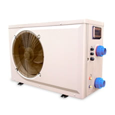 Pompa di calore per piscine HP-POWERTHERM 18L