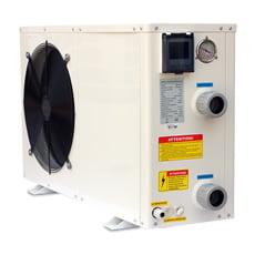 Pompa di calore thermacare 5 3h b for Piscina 5x3 fuori terra